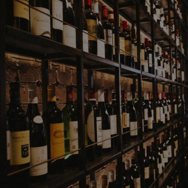 Spirituosen, Wein & Sekt